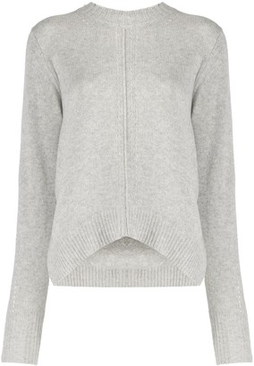 Isabel Marant Relaxed Fit Jumper