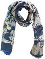 Mario Matteo Square scarves