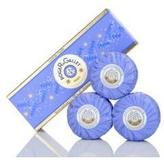 Roger & Gallet Roger + Gallet Lavande Royale Box of Three Soaps