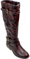 White Mountain Women's Logbook Riding Boot