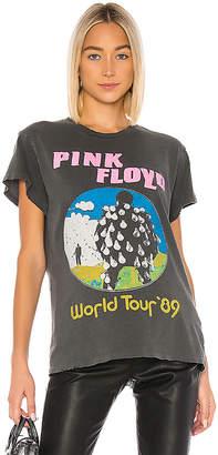 MadeWorn Pink Floyd World Tour '89 Tee