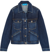 MiH Jeans Stockholm Denim Jacket - medium