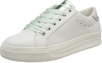 Crime London Women's 25606ks1 Low-Top Sneakers
