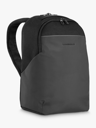 Briggs & Riley Delve Medium Backpack, Black