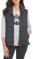 Columbia Going Out Quilted Vest