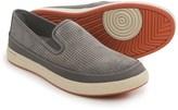 Ahnu Steiner Suede Sneakers - Slip-Ons (For Men)