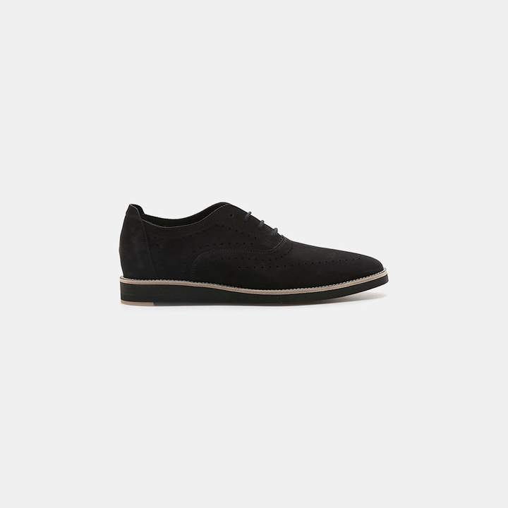 Arche Wasabi Lace-Up Oxford