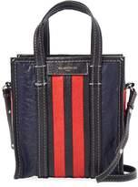Balenciaga Women's Stripe Tote Bag