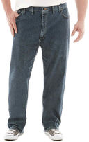 Wrangler Reserve Authentic Relaxed-Fit Jeans-Big & Tall