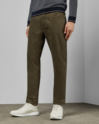 Ted Baker Cotton Trousers