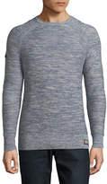 Superdry University Ridge Sweater