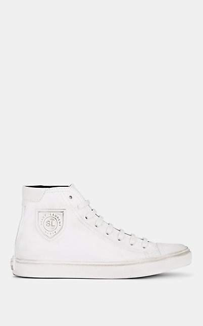 2eb08185dd9 Saint Laurent Women's Sneakers - ShopStyle