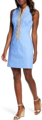 Lilly Pulitzer Alexa Sheath Dress