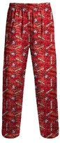 NFL San Francisco 49ers Boys Lounge Pants Red