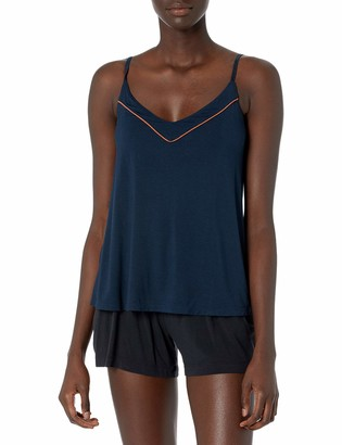 PJ Salvage Women's Loungewear Modal Basics Cami