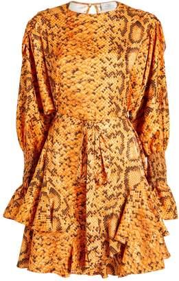 Preen Lupita Dress