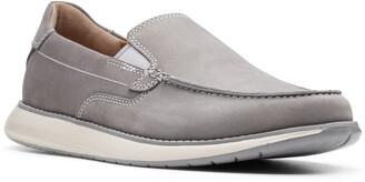 Clarks Un Pilot Step Slip-On Sneaker