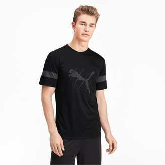 Puma ftblPLAY Men's Logo Tee