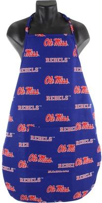 Ole Miss Rebels Grilling Apron
