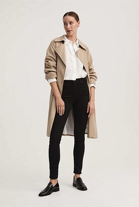 Witchery Florence High Waist Jean