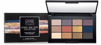 Laura Geller Iconic New York Collection Downtown Eye Shadow Palette