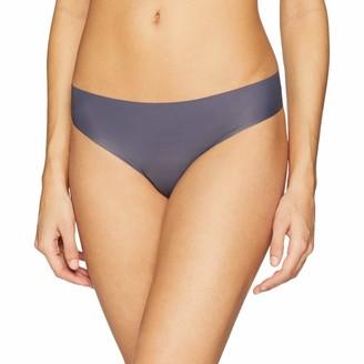 Hanro Women's Smooth Illusion Brazilian Pant