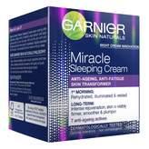 Garnier Miracle Sleeping Cream 50 mL