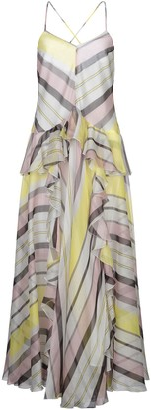 Se Ta Rosy Iacovone SE-TA Rosy Iacovone Long dresses