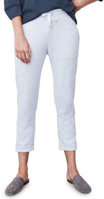 B New York Tapered Easy Cropped Pants