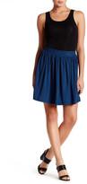 Tart Longdale Gathered Skirt