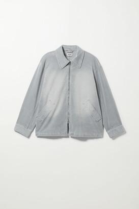 Weekday Tarali Jacket - Grey