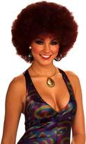Forum Novelties Women's 70's Disco Doll Afro Wig