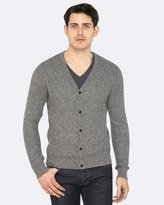 Oxford Brooks Cardigan
