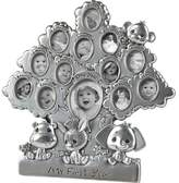 Precious Moments Paws My First Year 12 Month Picture Frame