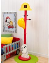 Kid Kraft Fire Truck Clothes Pole
