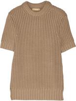 Michael Kors Chunky-knit sweater