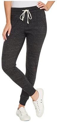 Alternative Eco Classic Jogger (Eco Black) Women's Casual Pants