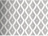 Graham & Brown Wallpaper Sample - Ikat Grey