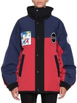 Colmar Tech-fabric Jacket