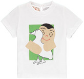 Marni Sale - Short Sleeved T-Shirt