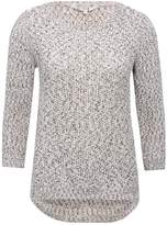 M&Co Textured knit jumper