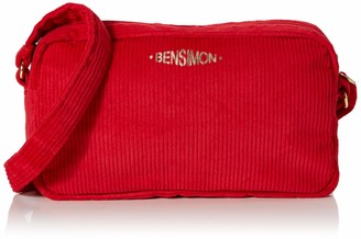 Bensimon Clutch Bag Womens ]