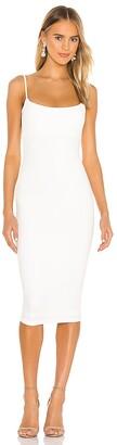 Nookie Bailey Midi Dress