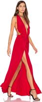 Assali x REVOLVE Chi Dress