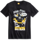 Lego Batman Wanted T-Shirt, Toddler & Little Boys (2-7)
