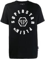 Philipp Plein Platinum Cut TM T-shirt