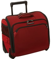 Briggs & Riley Transcend Rolling Cabin Bag Carry on Luggage