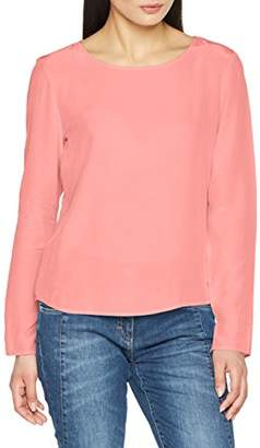 Brax Women's STYLE.VAILA 48-9037 Long Sleeve Blouse,(Manufacturer Size: 38)