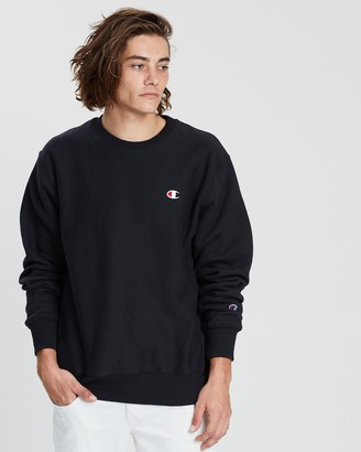 Champion Reverse Weave Crew Sweater