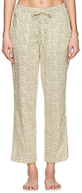 488ce7a0b7 Yellow Pajama Pants - ShopStyle